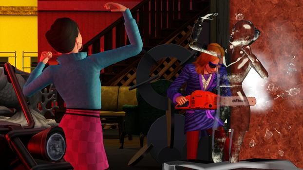 The Sims 3: Ambitions (NA) on PC screenshot #3
