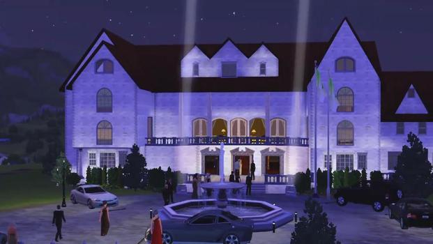 The Sims 3: Fast Lane Stuff (NA) on PC screenshot #3