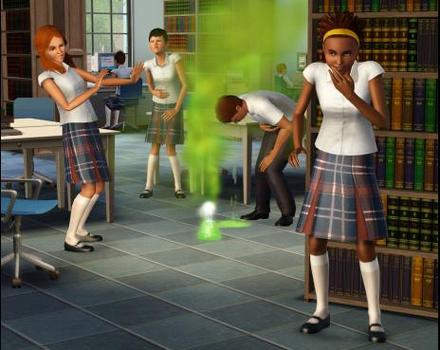 The Sims 3: Generations (NA) on PC screenshot #5