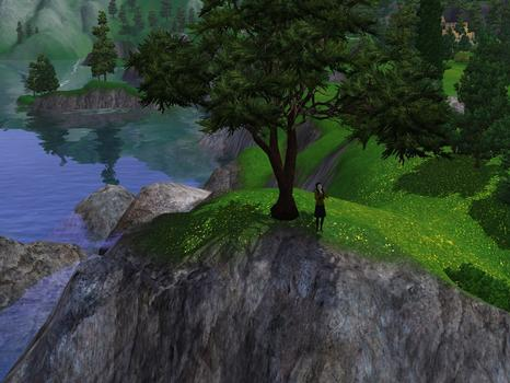 The Sims 3: Hidden Springs (NA) on PC screenshot #4