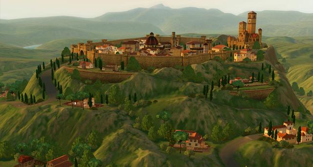 The Sims 3: Monte Vista (NA) on PC screenshot #5