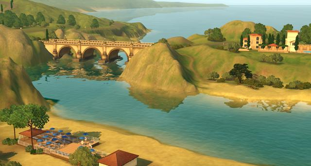 The Sims 3: Monte Vista (NA) on PC screenshot #4