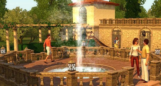 The Sims 3: Monte Vista (NA) on PC screenshot #3