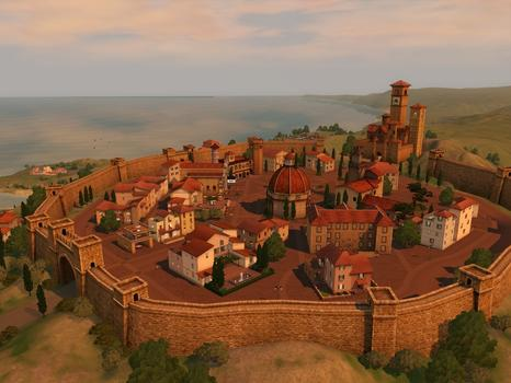 The Sims 3: Monte Vista (NA) on PC screenshot #2