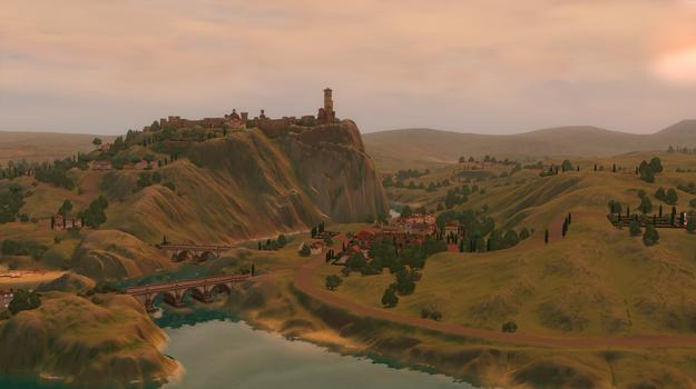 The Sims 3: Monte Vista (NA) on PC screenshot #1