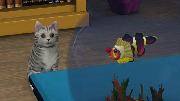 The Sims 3: Pets (NA) on PC screenshot #2
