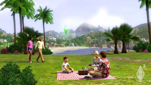 The Sims 3 Plus Pets (NA) on PC screenshot #1