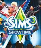 The Sims 3: Showtime (NA)