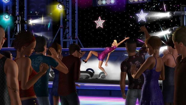 The Sims 3: Showtime (NA) on PC screenshot #3