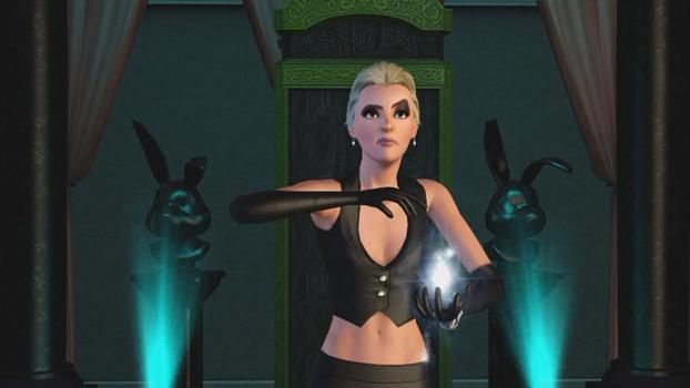 The Sims 3: Showtime (NA) on PC screenshot #2