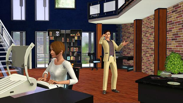 The Sims 3: Starter Pack (NA) on PC screenshot #4