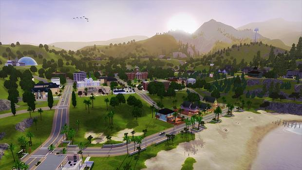 The Sims 3: Starter Pack (NA) on PC screenshot #1
