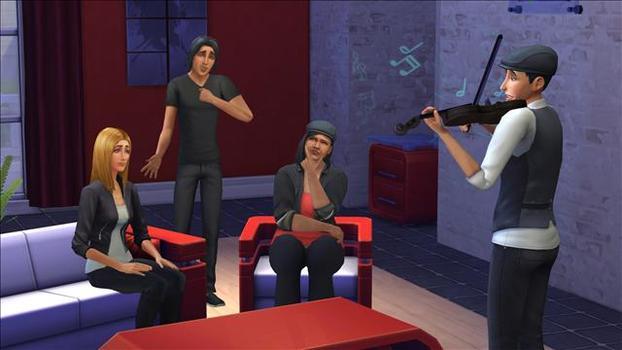 The Sims 4 (NA) on PC screenshot #6