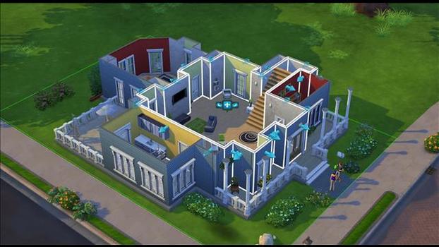 The Sims 4 (NA) on PC screenshot #4
