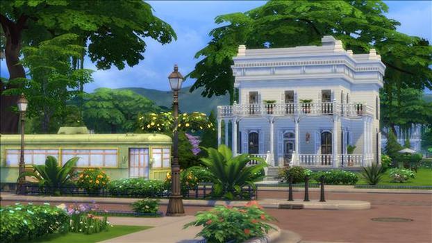The Sims 4 (NA) on PC screenshot #3