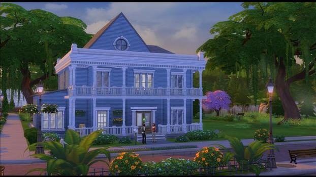 The Sims 4 (NA) on PC screenshot #2