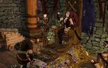 The Sims: Medieval - Pirates & Nobles (NA) on PC screenshot thumbnail #4