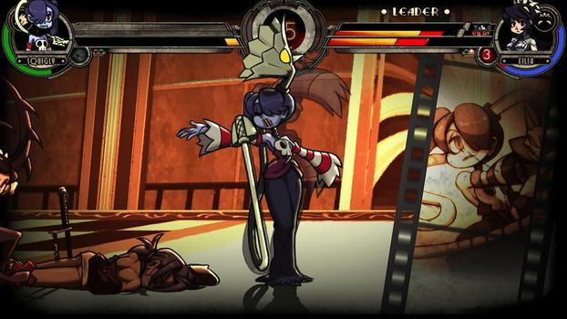 Skullgirls Bundle on PC screenshot #6