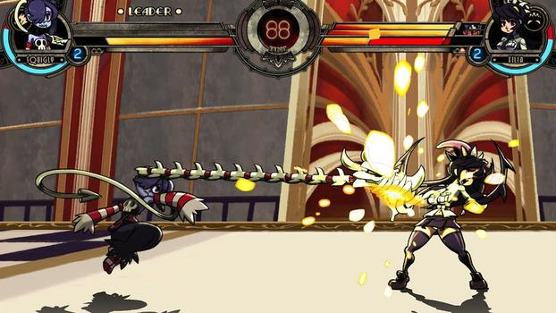 Skullgirls Bundle on PC screenshot #5