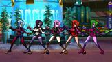 Skullgirls Bundle on PC screenshot thumbnail #3