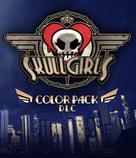 Skullgirls: Color Palette DLC