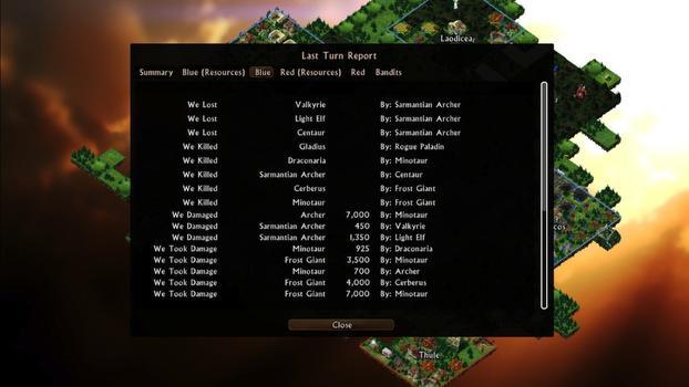 Skyward Collapse: Nihon no Mura on PC screenshot #5