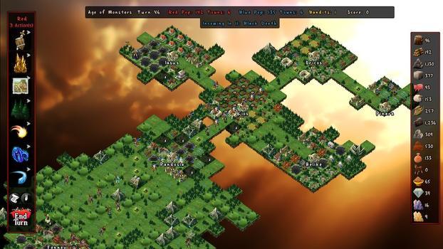 Skyward Collapse on PC screenshot #6