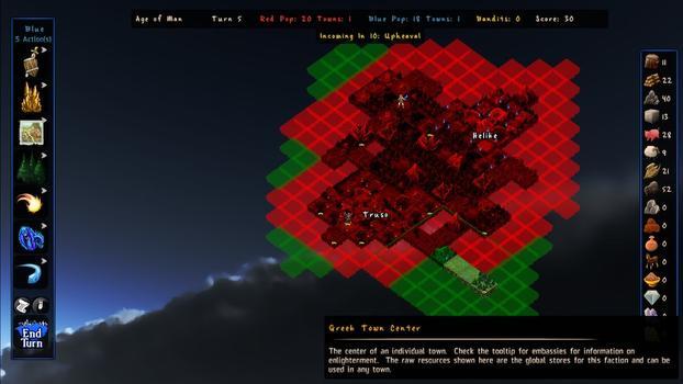 Skyward Collapse on PC screenshot #5
