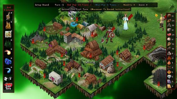 Skyward Collapse on PC screenshot #4