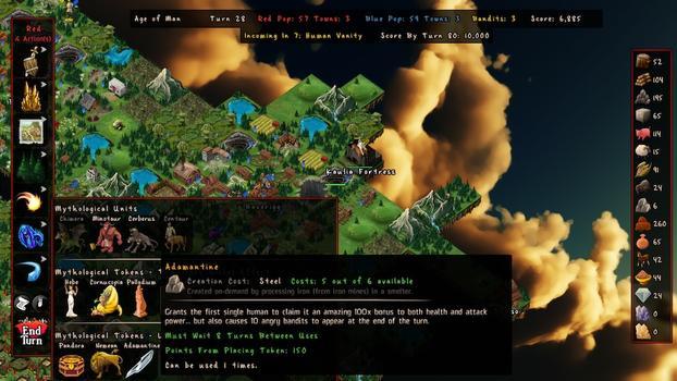Skyward Collapse on PC screenshot #3