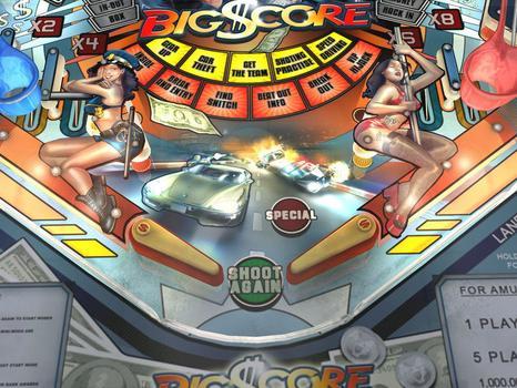 Slamit Pinball on PC screenshot #6