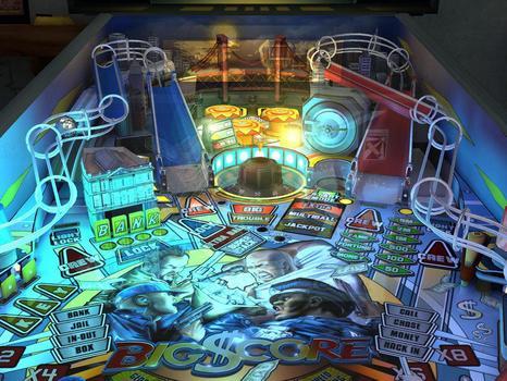 Slamit Pinball on PC screenshot #5