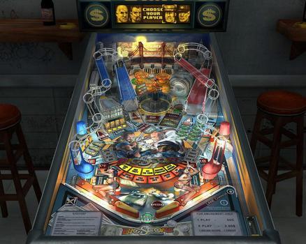 Slamit Pinball on PC screenshot #4