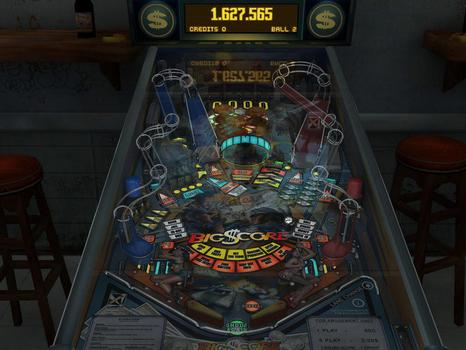 Slamit Pinball on PC screenshot #3