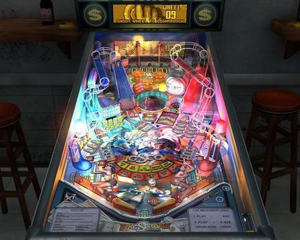 Slamit Pinball on PC screenshot #1