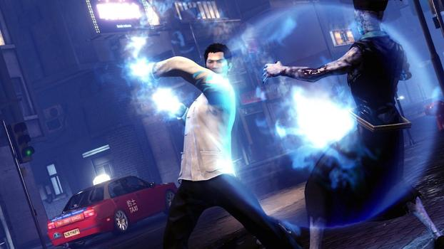 pc games sleeping dogs