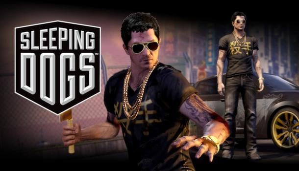 Sleeping Dogs: Dragon Master Pack on PC screenshot #5