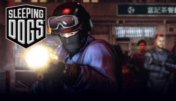 Sleeping Dogs: SWAT DLC on PC screenshot #1