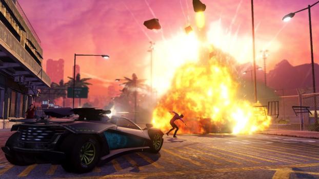 Sleeping Dogs: Wheels of Fury on PC screenshot #6