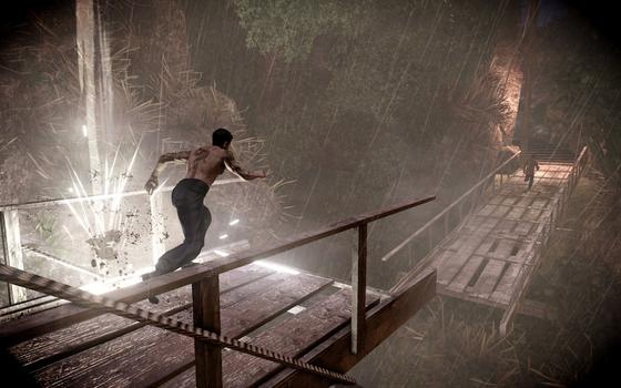 Sleeping Dogs: Zodiac Tournament on PC screenshot #5