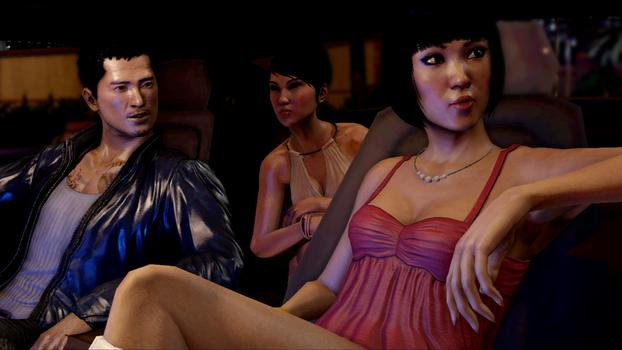 Sleeping Dogs: Limited Edition on PC screenshot #2