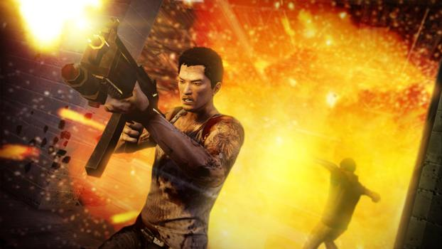 Sleeping Dogs: Limited Edition on PC screenshot #3