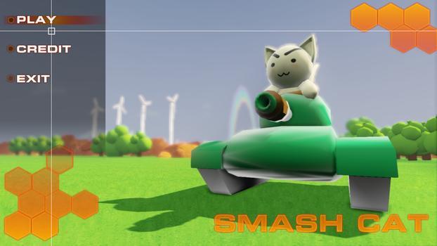 Smashcat on PC screenshot #5