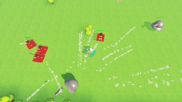 Smashcat on PC screenshot #4