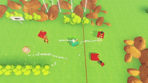 Smashcat on PC screenshot #3