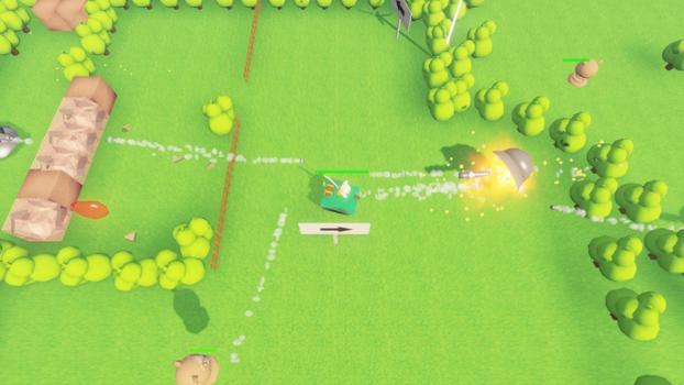 Smashcat on PC screenshot #2