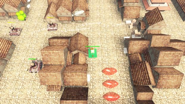 Smashcat on PC screenshot #1