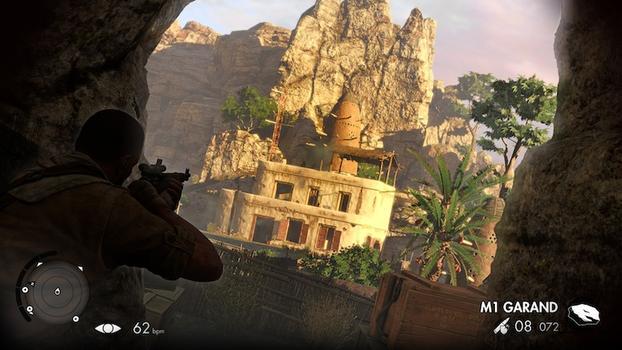 Sniper Elite III on PC screenshot #6