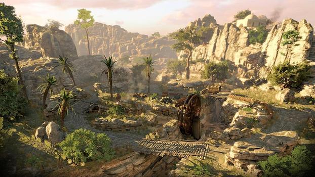 Sniper Elite III on PC screenshot #2