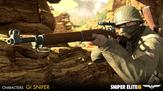Sniper Elite III - Allied Reinforcements Outfit Pack on PC screenshot thumbnail #4